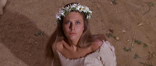 Rosemary Forsyth as Bronwyn
