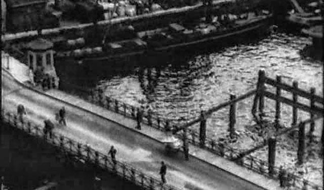 Guest blog: <br>A Weimar Cinema Revelation: <i>Harbour Drift</i> (1929), part one