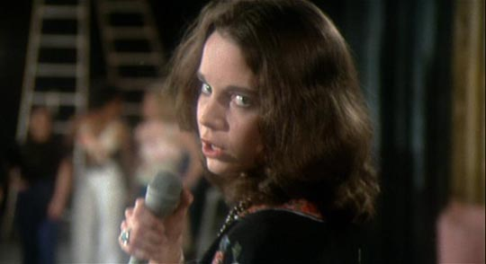Jessica Harper as Phoenix