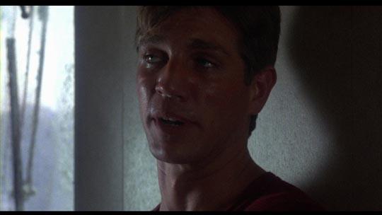 Eric Roberts as Buck