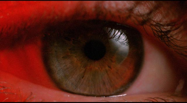 Donald Cammell's White of the Eye (1987): levels of seeing, or more importantly not seeing