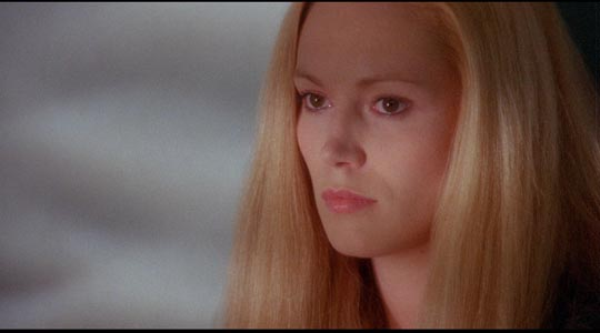 Cathy Moriarty as Joan