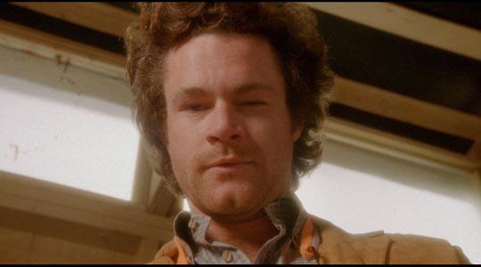 David Keith as Paul White