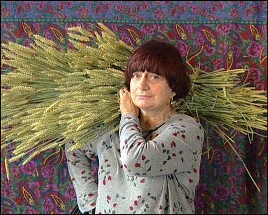 Agnes Varda: The Gleaners & I (2000)