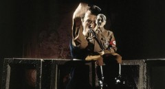 The Fuhrer as a state of mind: Hans-Jurgen Syberberg's Hitler - A Film From Germany (1977)
