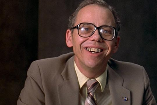 Fred Leuchter in Mr Death (1999)