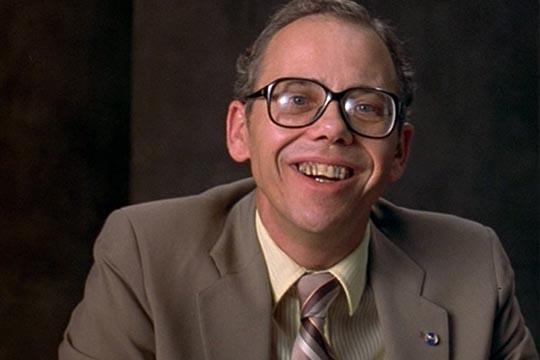 Fred Leuchter in Mr Death (1999)