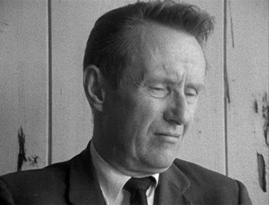 Paul Brennan in Salesman (1968)