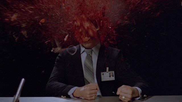 David Cronenberg's Scanners (1981)