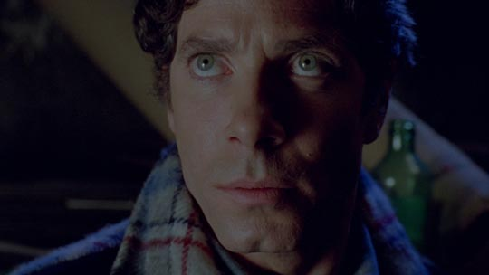 Stephen Lack as Cameron Vale