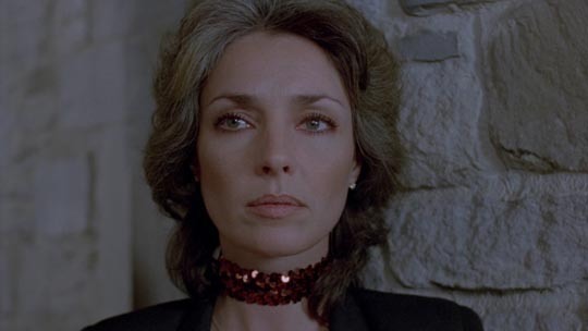 Jennifer O'Neill as Kim Obrist