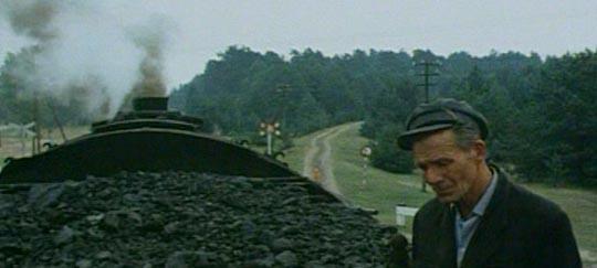 Shoah (1985): Claude Lanzmann
