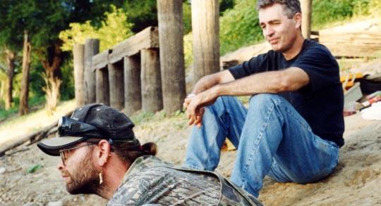 Filmmaker & subject: Stevie (2002)