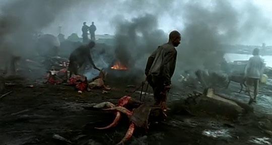 Workingman's Death (2005): Michael Glawogger