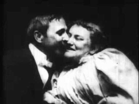 Edison's The Kiss