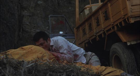 Enokizu's second murder