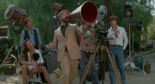 Paul Bartel directs: Hollywood Blvd (1976)