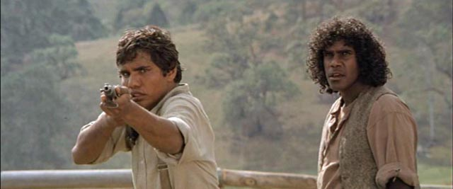 A threat to the moral order: Fred Schepisi's scathing historical drama The Chant of Jimmie Blacksmith (1978)