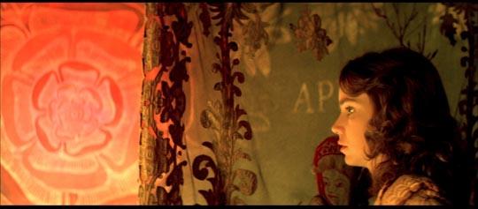 Jessica Harper in Dario Argento's Suspiria (1977)