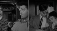 The inevitable trajectory of romance in It Happened One Night (1934): aggravation to affection
