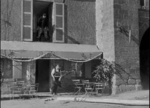 Jour de fete (1949) ...and restored to colour (1995)