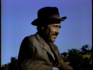 Jason Robards as Royal