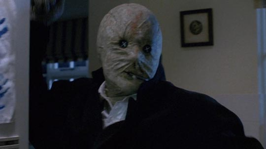 Button-eyes, Nightbreed's most disturbing character