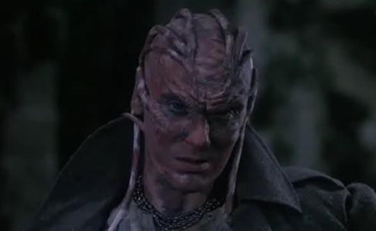 Oliver Parker as Peloquin
