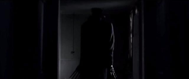 The Babadook, a classic bogeyman in Jennifer Kent's genuinely creepy first feature