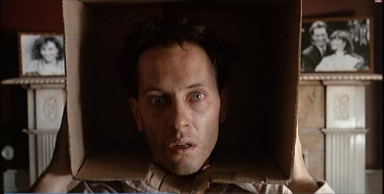 Richard E. Grant in How to Get Ahead in Advertising