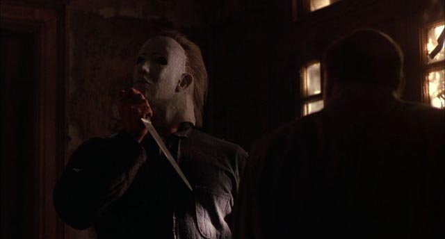 ... and Halloween 5