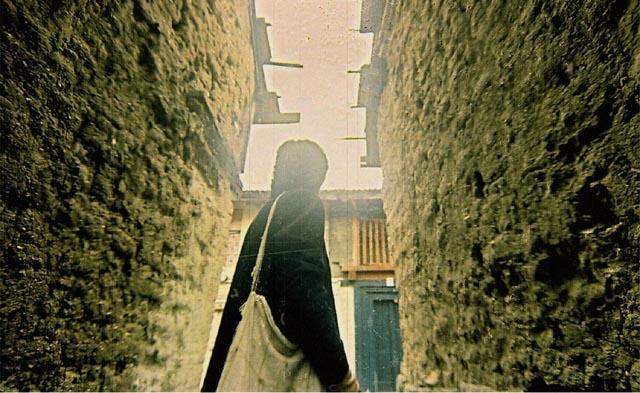 Amit Dutta's Kramasha (To Be Continued, 2007)