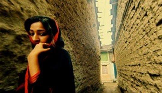 Amit Dutta's Kramasha (2007)