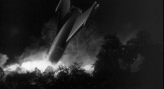 The heroic dream of space exploration crashes to Earth at the start of The Quatermass Xperiment (1955)