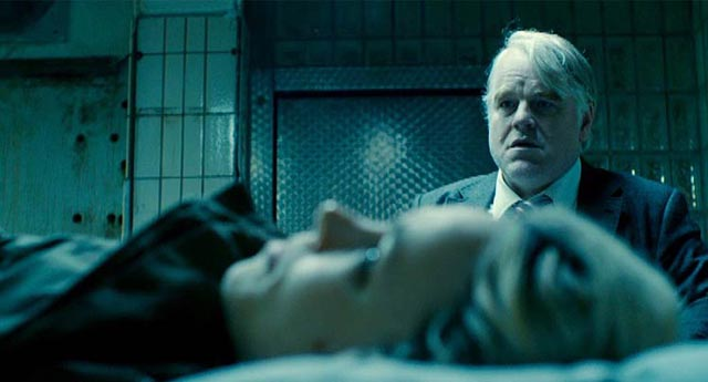 Post-Cold War politics brings on moral exhaustion in A Most Wanted Man