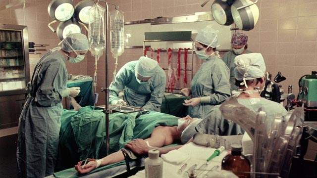 Radical surgery: an attempt to save a life triggers disease, madness and death in Rabid (1977)