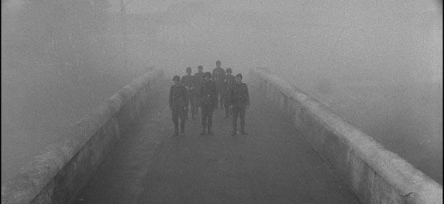 Boys in War: Bernhard Wicki's <i>Die Brücke</i> (<i>The Bridge</i>, 1959)