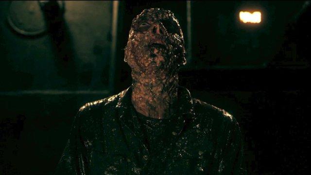 Jason David Brown as Septic Man (2013)