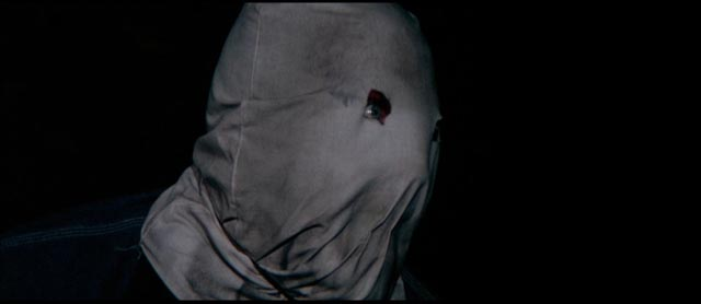 "The ""Phantom"" killer of Texarcana in Charles B. Pierce's The Town That Dreaded Sundown (1976)"