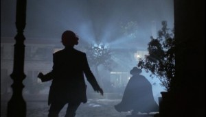 Painting with light and colour: a signature image from Baron Blood (1972)