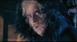 "Boris Karloff as the monstrous father in ""The Wurdalak"", from Black Sabbath (1963)"