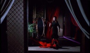 Decor as theme: Mario Bava's Blood and Black Lace (1964)