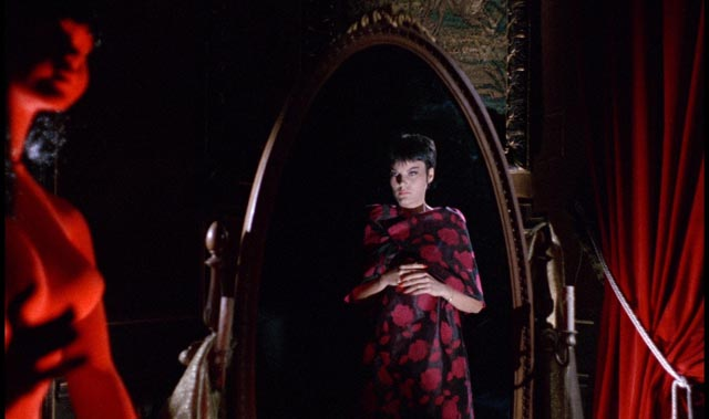 Mario Bava and Italian genre film: <i>Gialli</i> and Thrillers