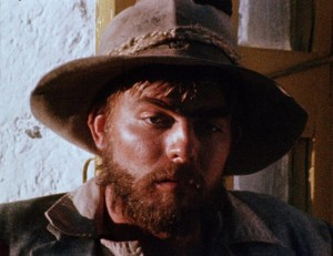 John Reynolds as the spaced-out Torgo in Harold P. Warren's Manos: The Hands of Fate (1966): the actor committed suicide before the film's premiere