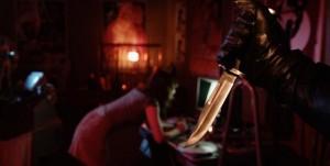 Astron-6's giallo pastiche The Editor (2014)