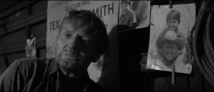Charles Drake as Perry's ruined father in Richard Brooks' In Cold Blood (1967)