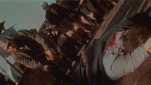 Post-war violence: Bunta Sugawara as Shozo Hirono in Kinji Fukasaku's Battles Without Honor and Humanity