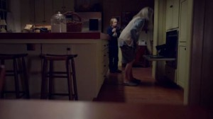 Nana, what a big oven you have! in M. Night Shyamalan's The Visit (2015)