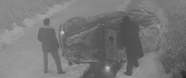 Searching for the final plague carrier in Val Guest's 80,000 Suspects (1963)