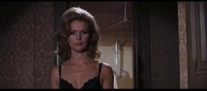 Lee Remick as Leland's estranged wife Karen in Gordon Douglas' The Detective (1968)
